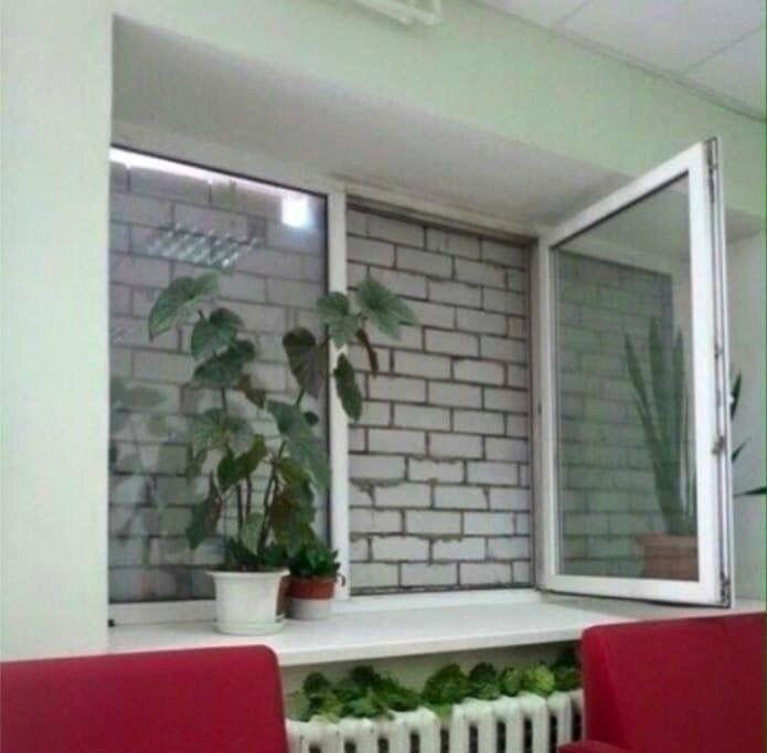 Это Россия, детка: 17 странных строительно-архитектурных решений