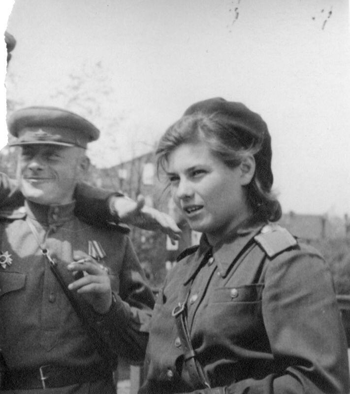 Маргарита Прескова