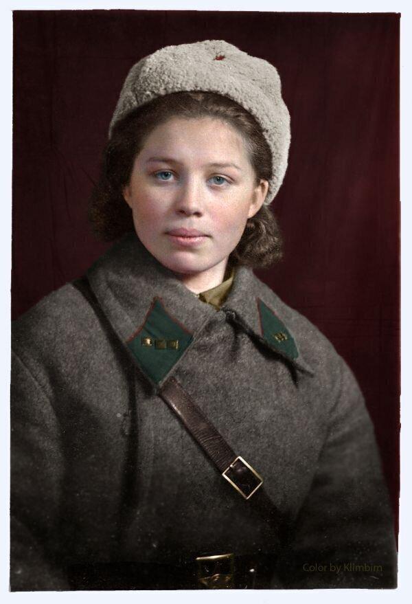 Румянцева Екатерина -  фельдшер