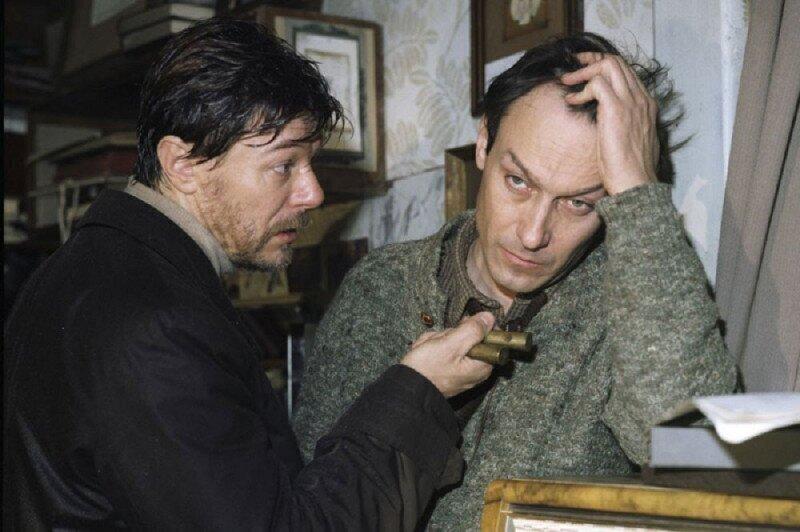 Храни меня, мой талисман (1986)