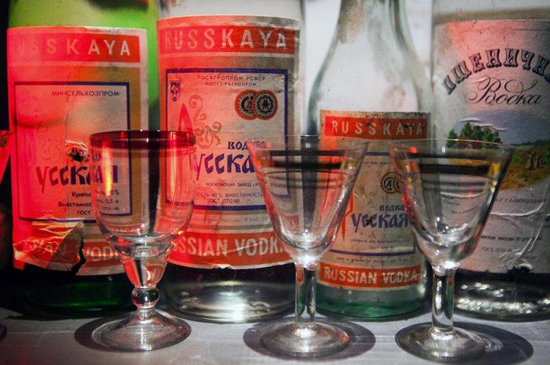 В России собираются ввести запрет на продажу алкоголя до 21 года