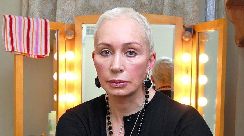 Заболевшая коронавирусом Татьяна Васильева самовольно покинула больницу