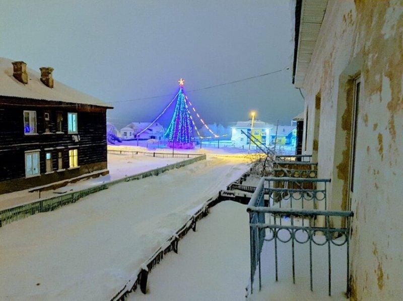 Посёлок Маячный, Башкирия