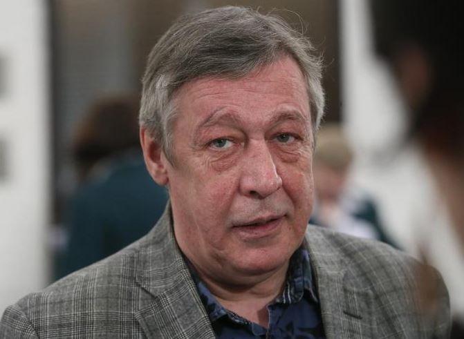 Адвокат Ефремова рассказал, почему актер сел пьяным за руль