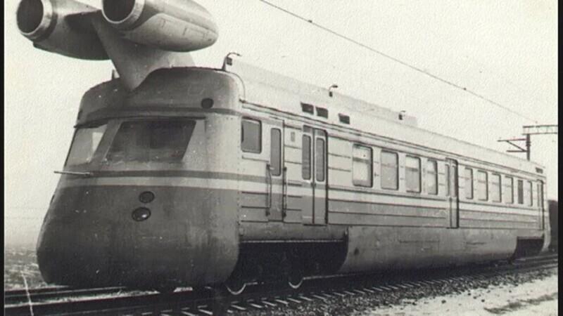 Интересные разработки СССР, которые и сегодня могут сильно удивить (Часть 1)