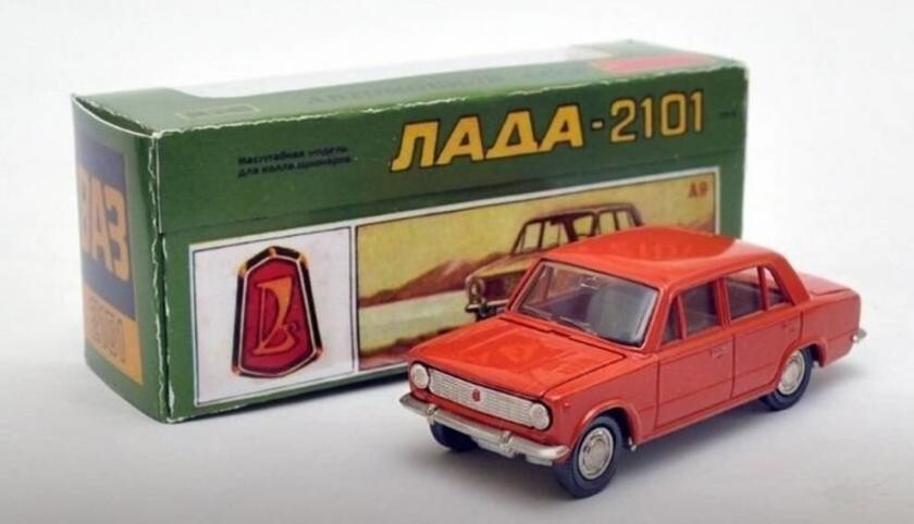 5 малоизвестных фактов о советских игрушках