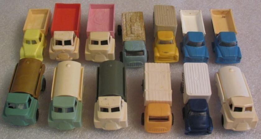 Факт 4 - масштабные модели игрушечных автомобилей появились в стране отчасти благодаря иностранцам