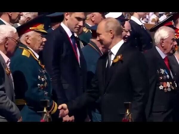 Как белорусский президент от нашего отгораживался