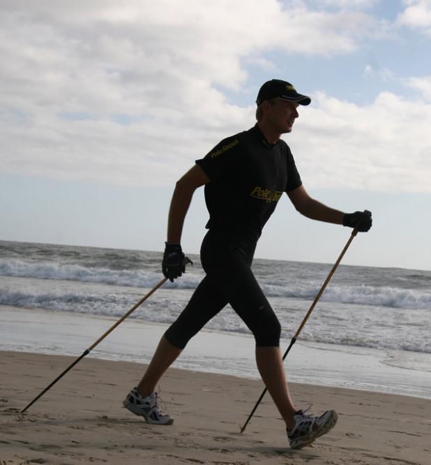 Петербурженка поставила новый мировой рекорд по ходьбе