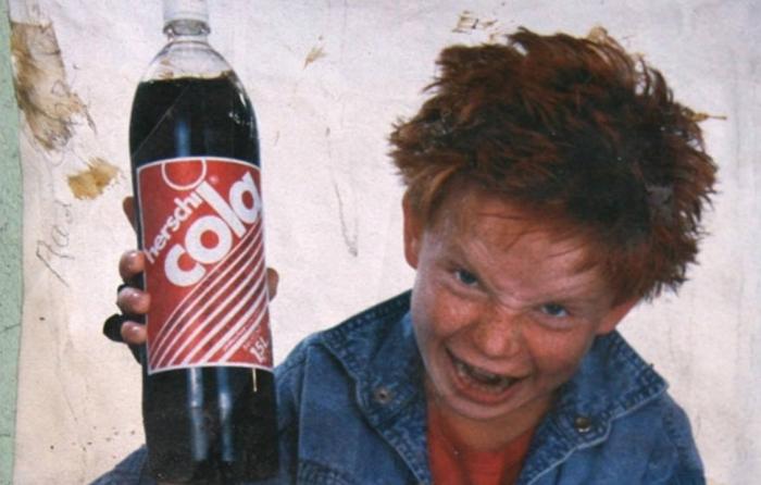 Дети из рекламы 90-х: как юных звезд изменило время (Часть 1)