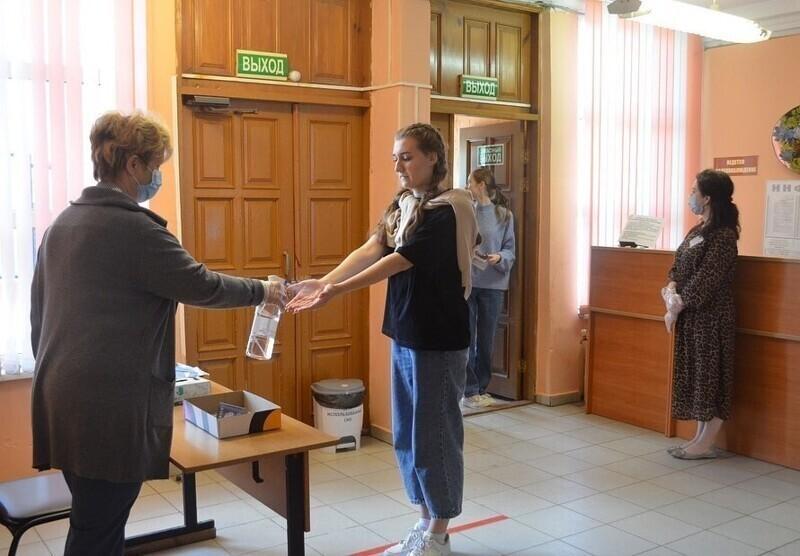 Страсти по ЕГЭ: как проходил экзамен в условиях пандемии