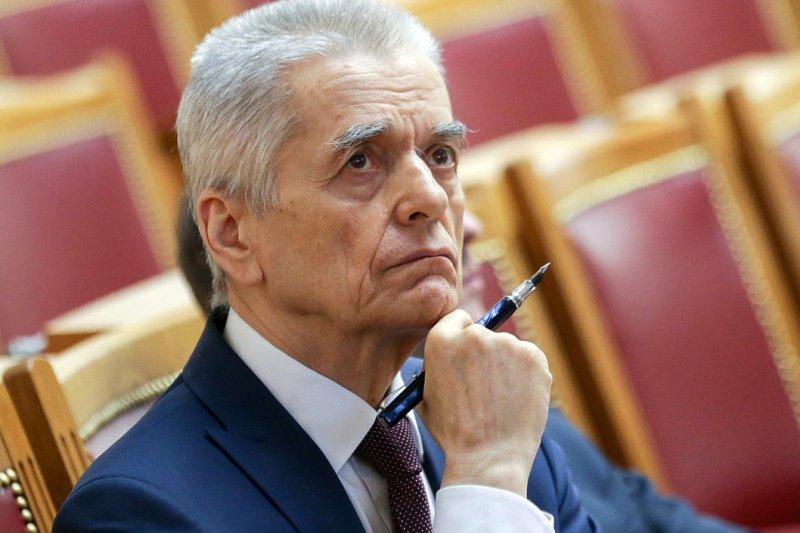 Онищенко оценил заявление главы ВОЗ о новой волне пандемии