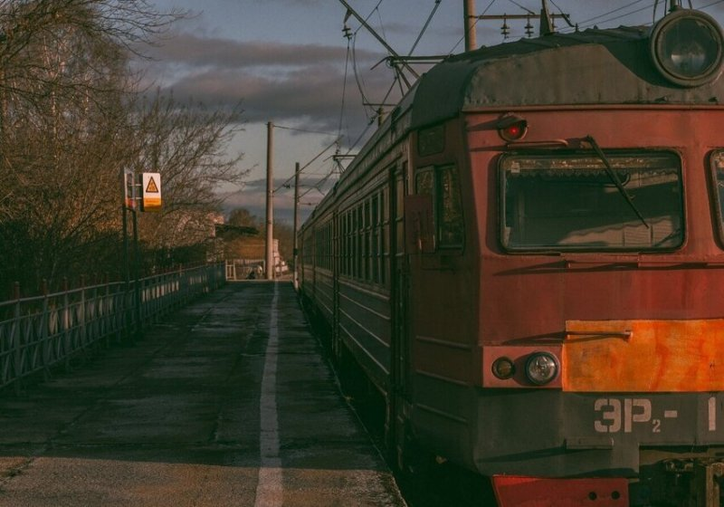Станция Бобрик-Донской