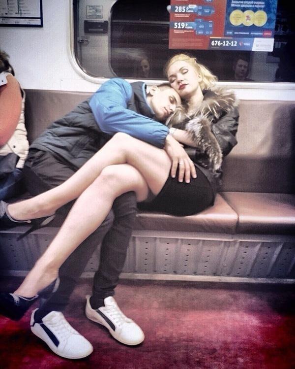 Невероятные романтики, уровень креатива которых зашкаливает