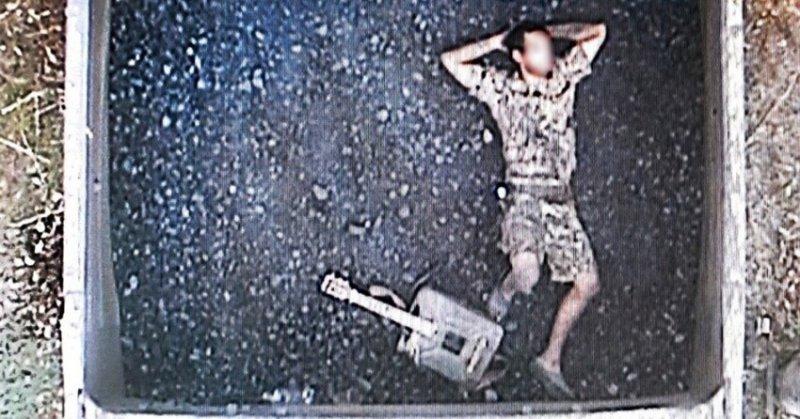 Бесстрашный романтик: россиянин отправился на море в вагоне с углем