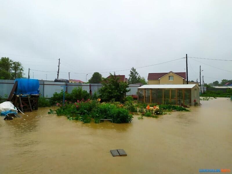 """""""Писающий Эйнштейн"""" - лишь малая часть последствий, оставленных тайфуном """"Хагупит"""", рассказывают местные жители:"""