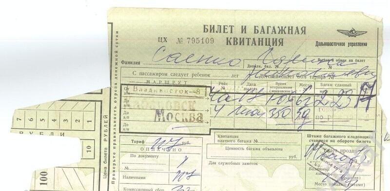 Когда же были доступнее авиаперелеты: сейчас или в СССР
