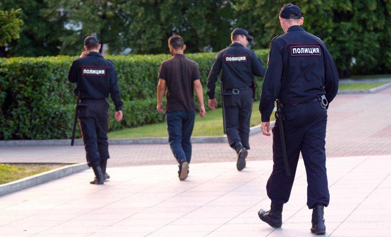 В МВД не хотят, чтобы россиян наказывали за оскорбление полицейских в интернете