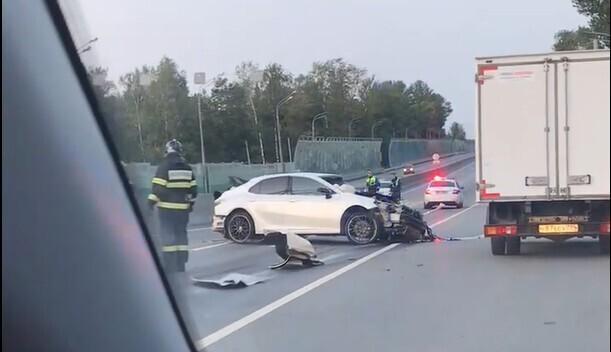 Недетские шалости: 13-летний школьник с друзьями разбились на скорости 150 км/ч