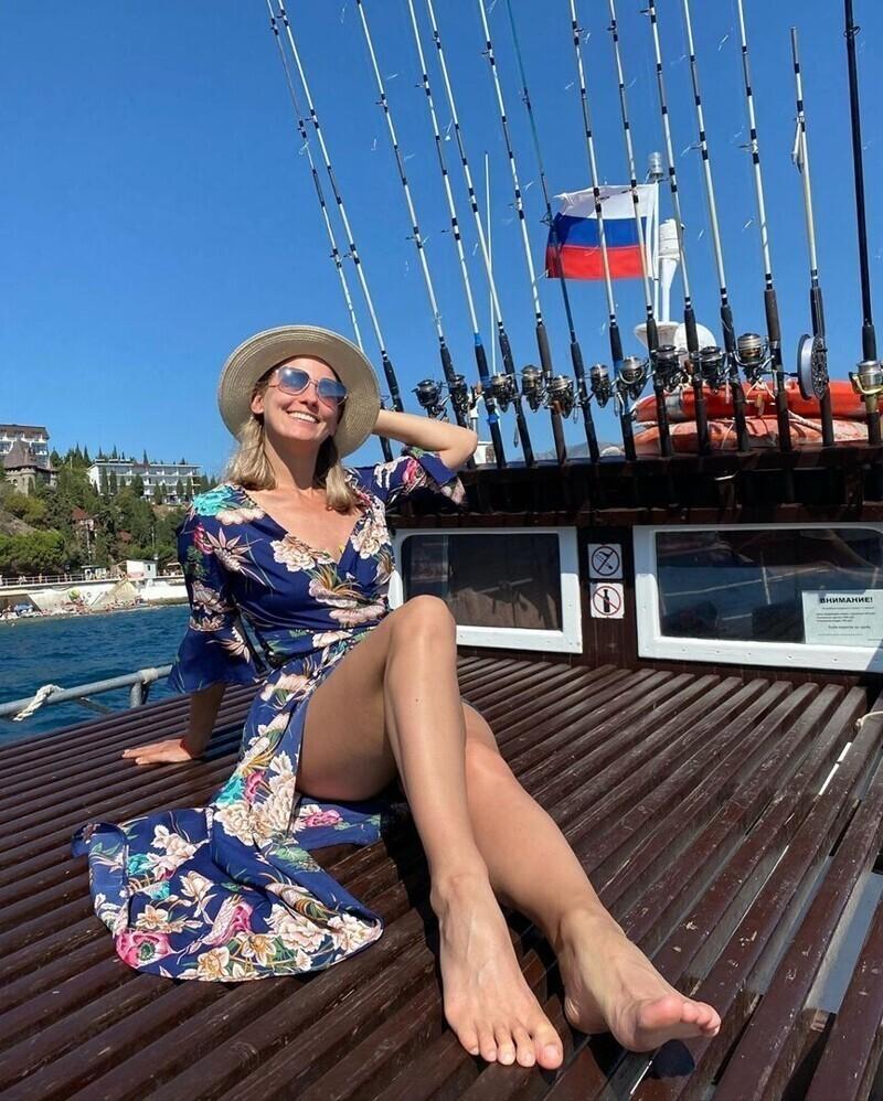 """""""Всё кое-как, тяп ляп"""": олимпийскую чемпионку разочаровал отдых в Крыму"""