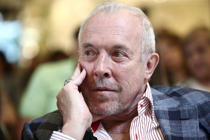 Андрей Макаревич рассекретил размер своей пенсии