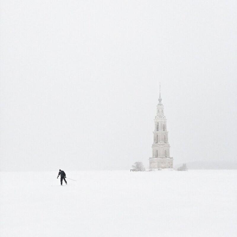 Настоящая Россия в объективе Дмитрия Маркова