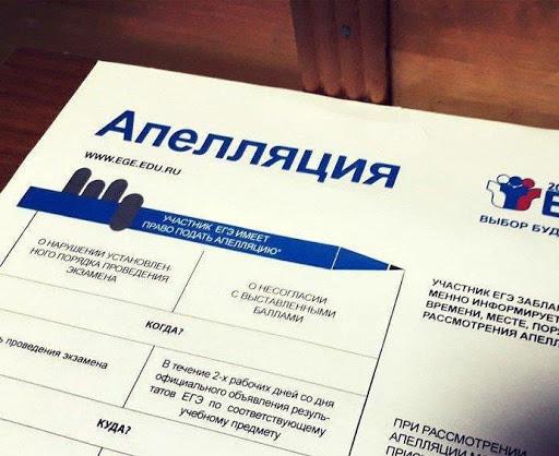 Воронежская выпускница отвоевала свои 100 баллов на ЕГЭ