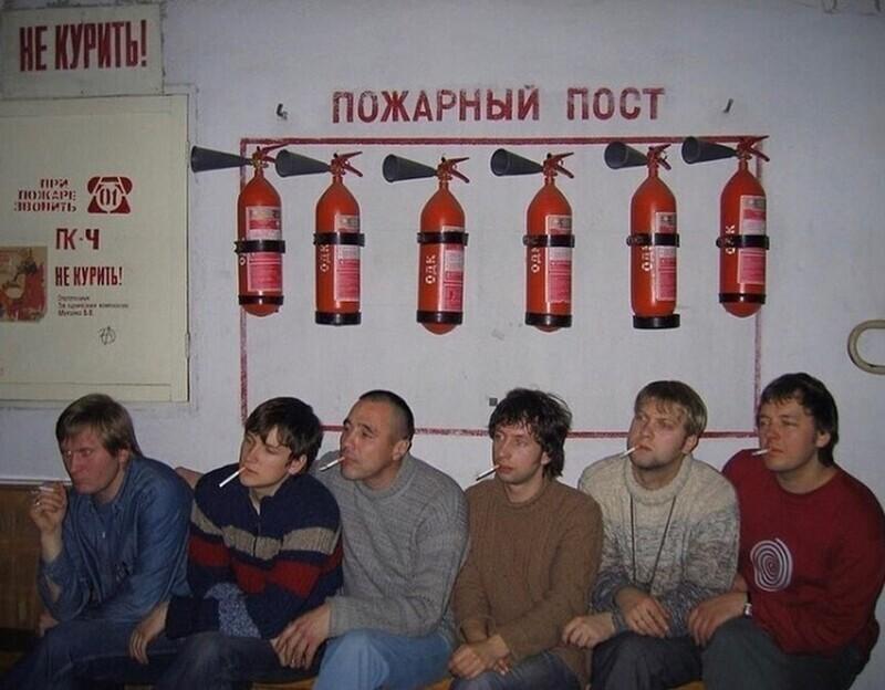"""""""Уральские пельмени"""", 1995 год"""