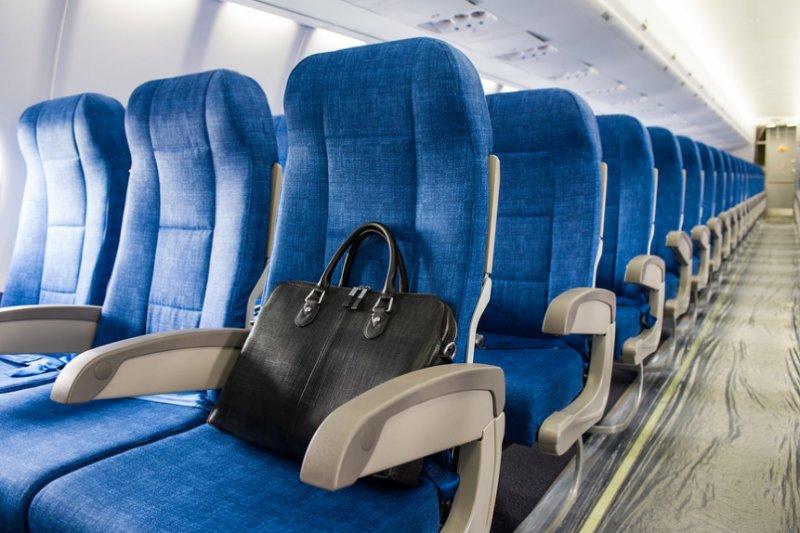Российская стюардесса рассказала о своих профессиональных страхах