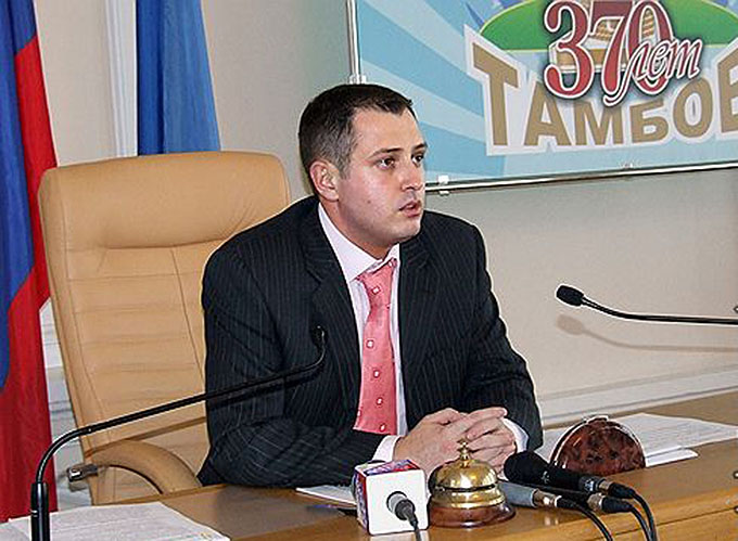 Реакция соцсетей на нового мэра Тамбова, судимого за гей-рабство
