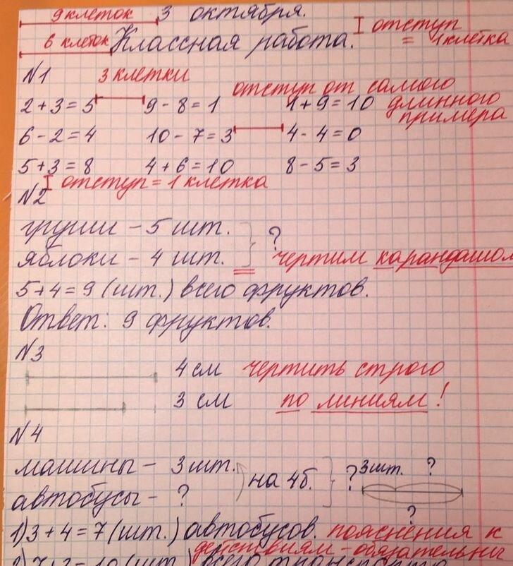 """""""Не усвоил тему"""": странные комментарии российских учителей, которым самим еще нужно в школу"""