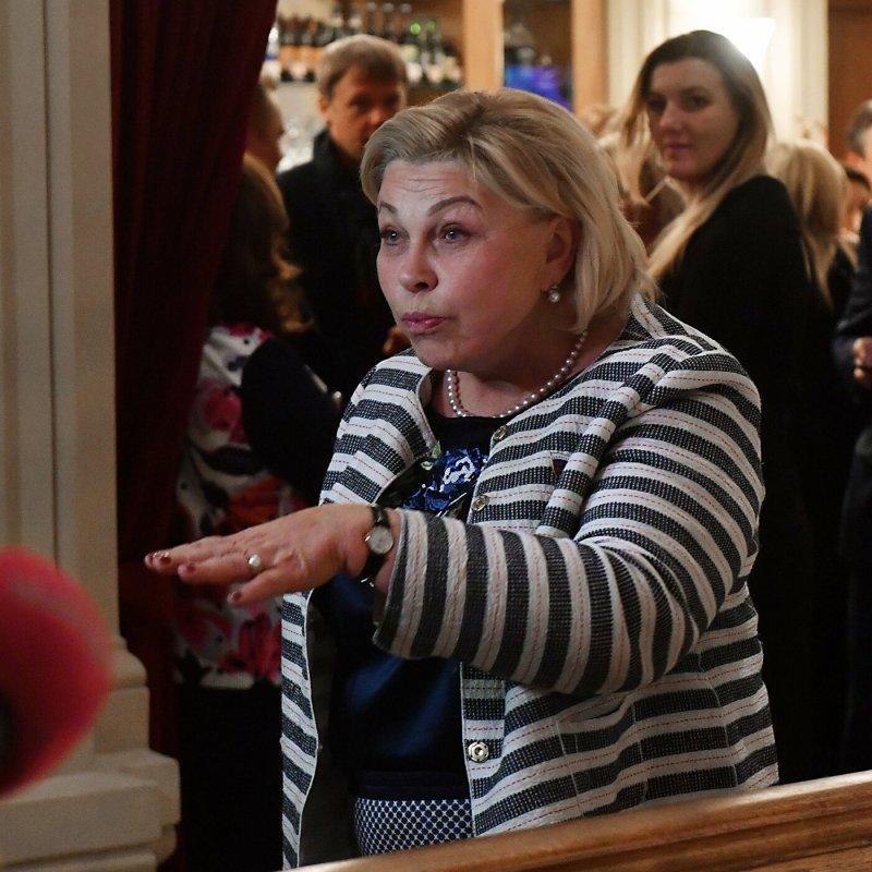В Госдуме хотят ввести уголовное преследование за мат