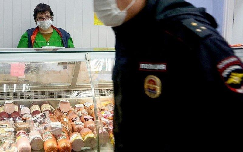 Следователя из Магнитогорска взяли за кражу продуктов из «Пятерочки»