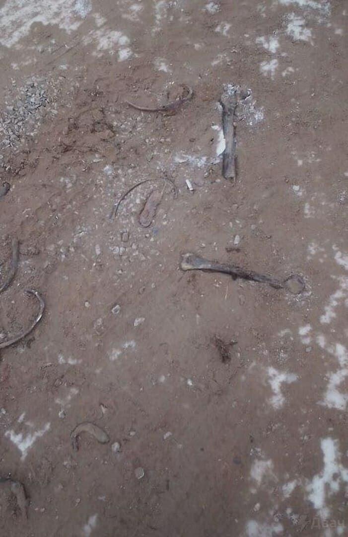 """""""Шок-контент"""": дороги в Иркутской области посыпали песком с кладбища"""