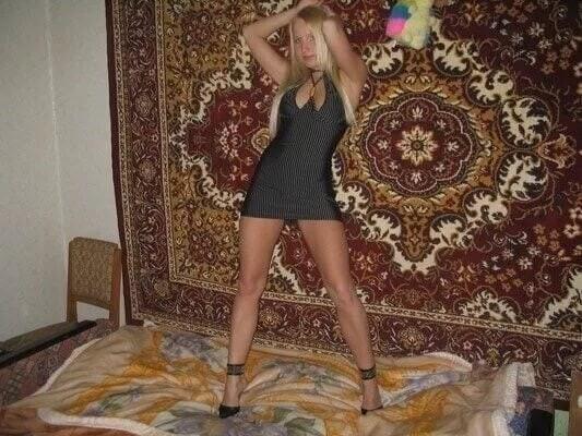 Девушки, ну на что вам сдались эти ковры?