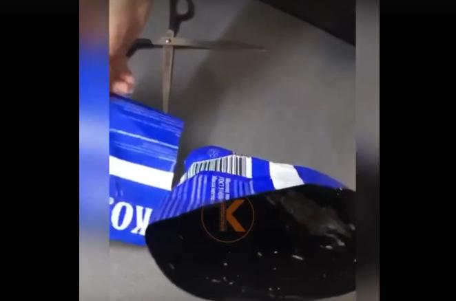 Жители Кубани стали находить мышей в купленных продуктах