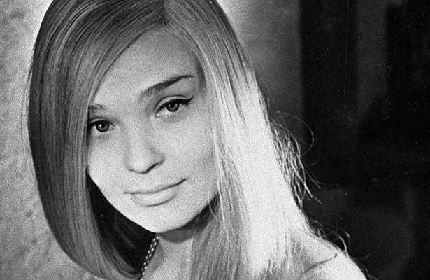 80-летняя Светличная подтвердила роман с молодым актером