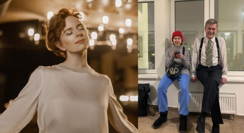 Молодая любовница Михаила Ефремова изменилась до неузнаваемости