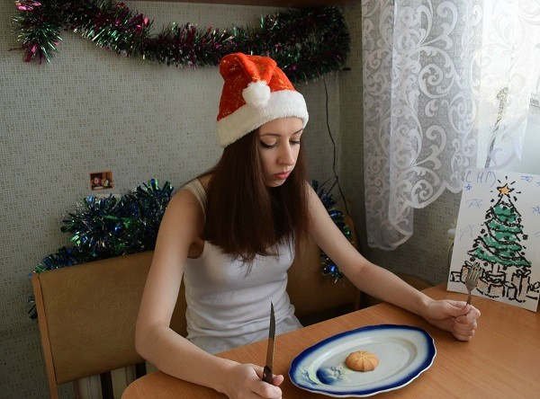 Веселые итоги суровых новогодних каникул