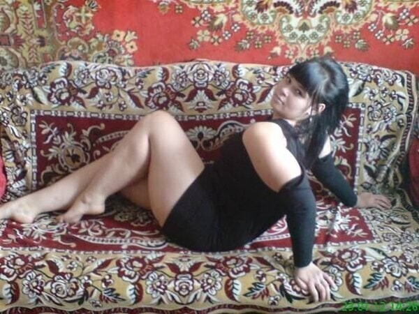 Естественная красота на фоне пресловутых ковров