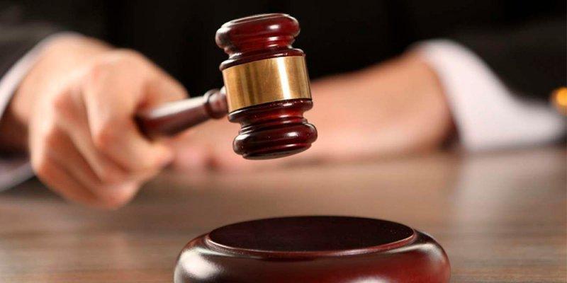 Женщину оштрафовали за громкие крики во время избиения