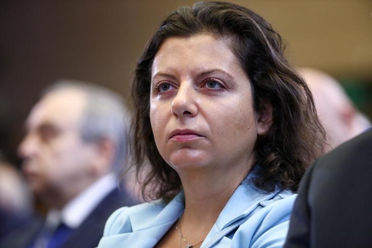 Маргарита Симоньян недовольна жалобами россиян на низкие пенсии