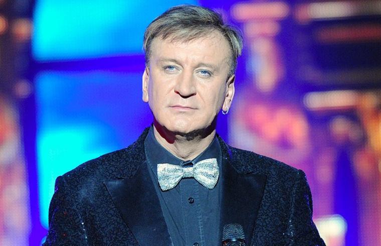 Сергей Пенкин рассказал о собственных похоронах