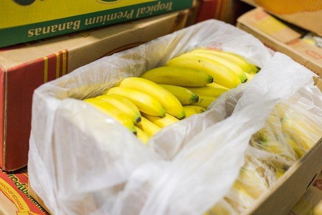 Россию ждет подорожание бананов