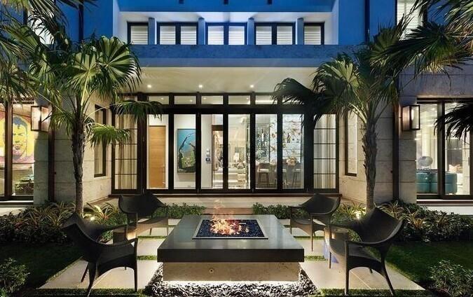 Россиянин купил за $140 самый дорогой дом Флориды