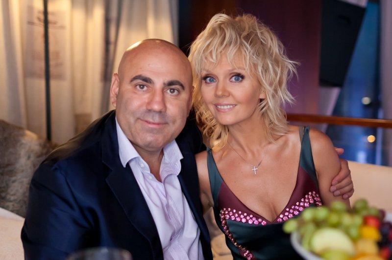 Только за мусор Пригожин и Валерия платят 20 тысяч рублей