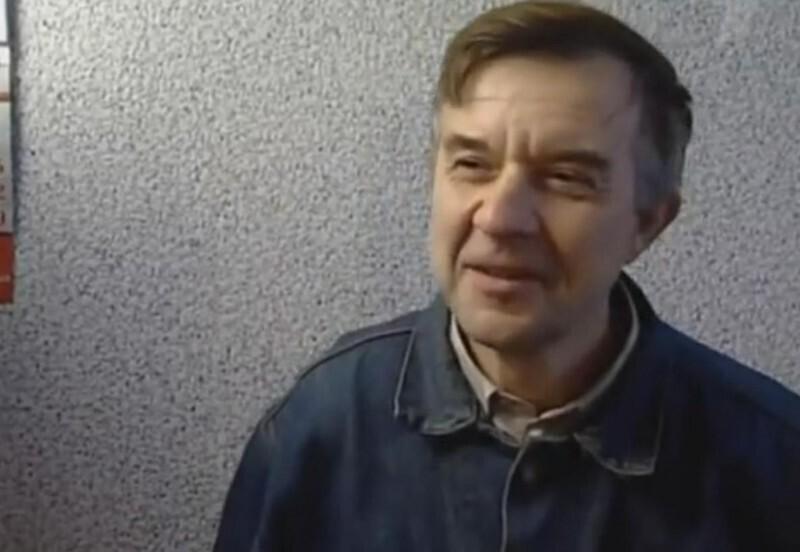 Скопинского маньяка позвали на телешоу в Москву