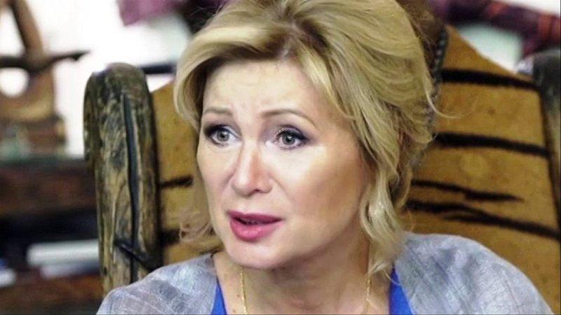 Вика Цыганова впервые рассказала о ссоре с Пугачевой