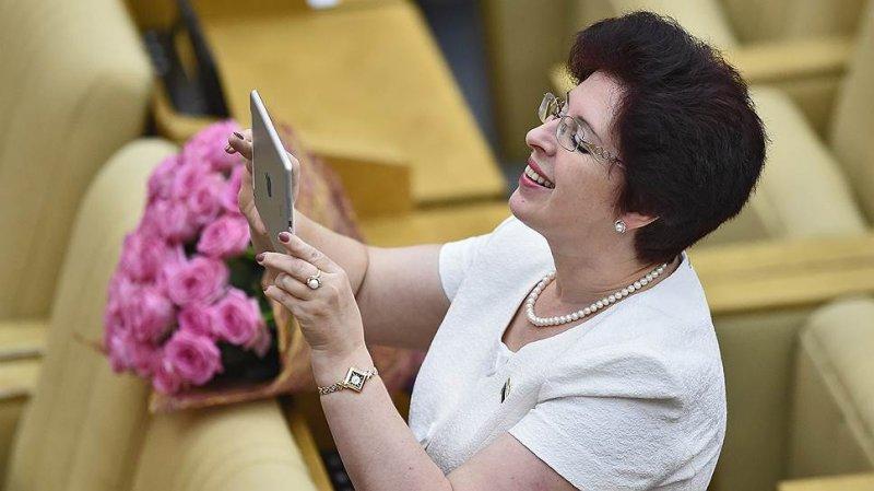 Доход самой Ирины Мануйловой за 2020-ый год составил 2,7 миллиона рублей
