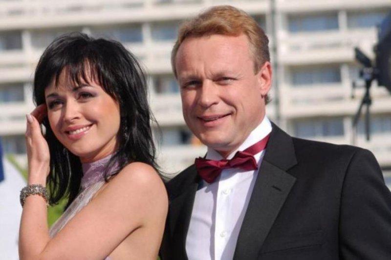 Появилось первое фото со свадьбы Жигунова и копии Заворотнюк